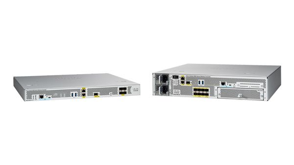 New Catalyst Products-Catalyst 9200 switches & Cisco Catalyst 9800