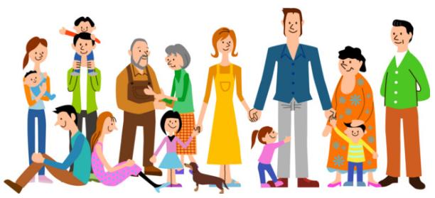 Samedi : Eveil à la Foi et Dimanche : messe des Familles !