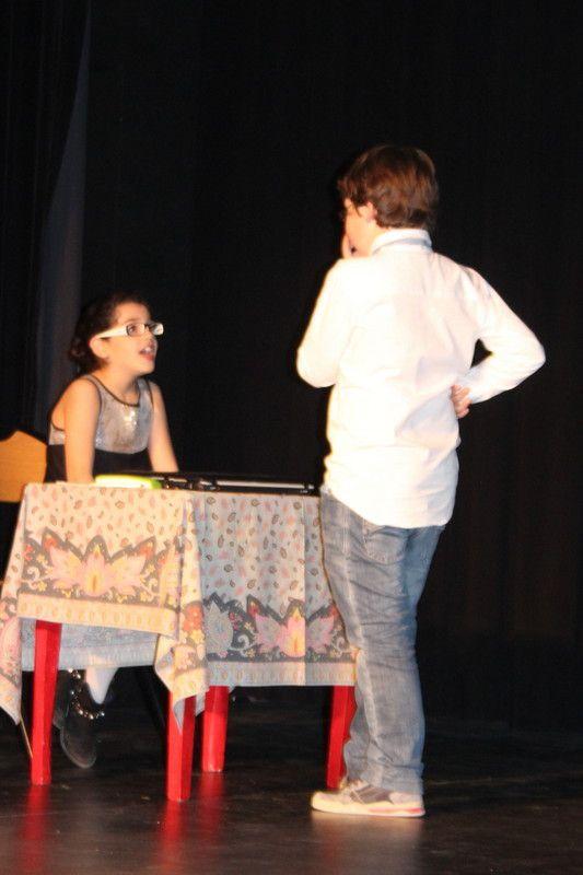 Album 18/19_mai_Théâtre des CE2
