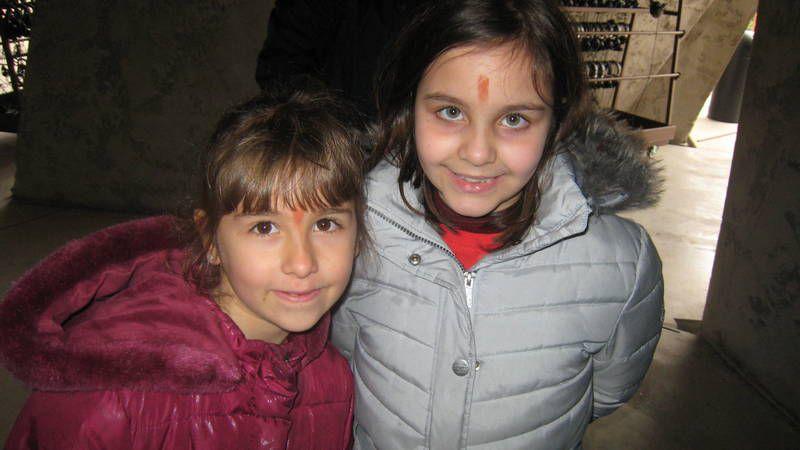 photos Amélie
