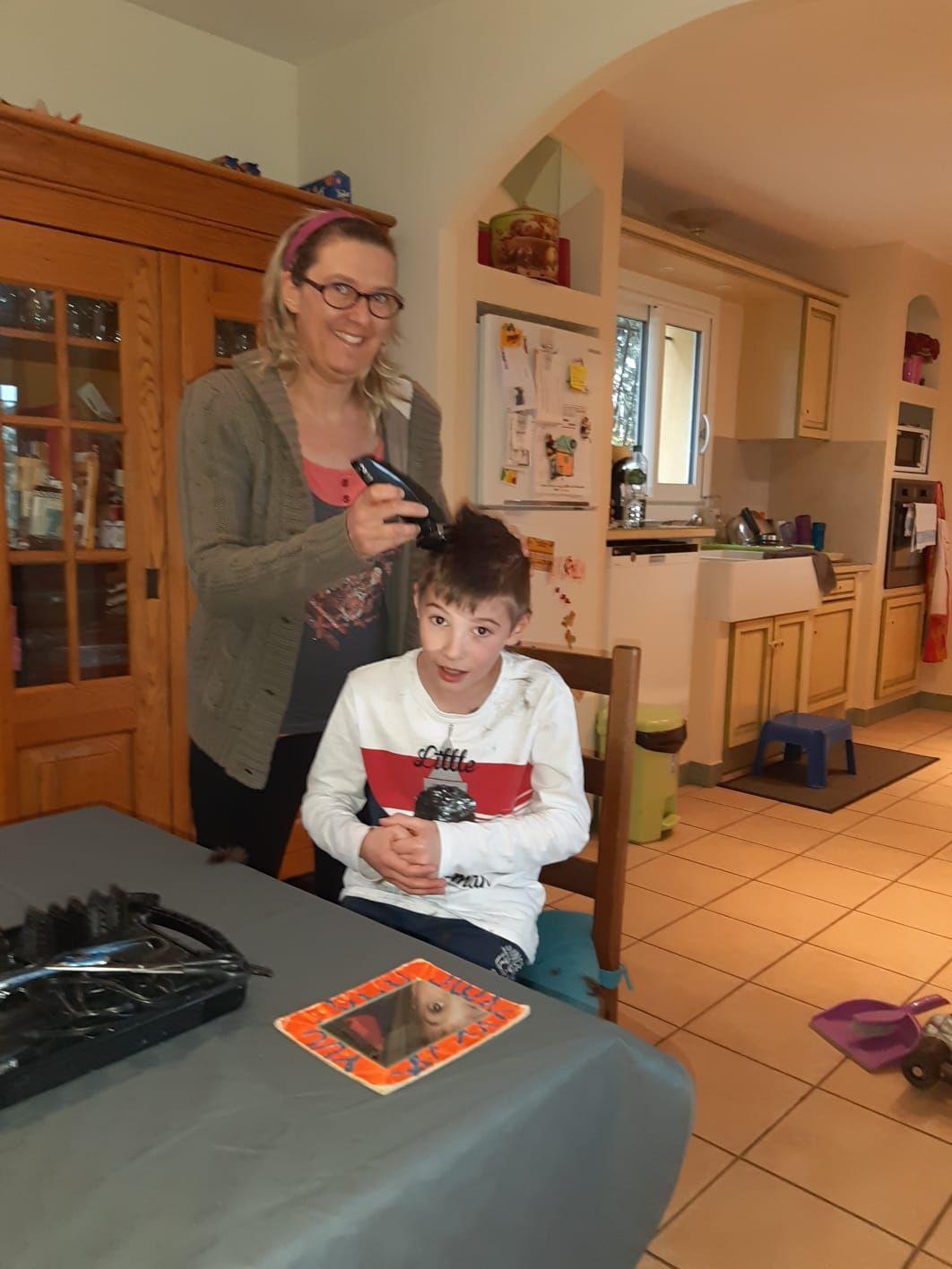 27/03/20_photos des mamans et des maîtresses !