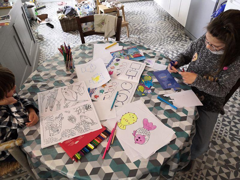 01/04/20_photos des Mamans et Maîtresses