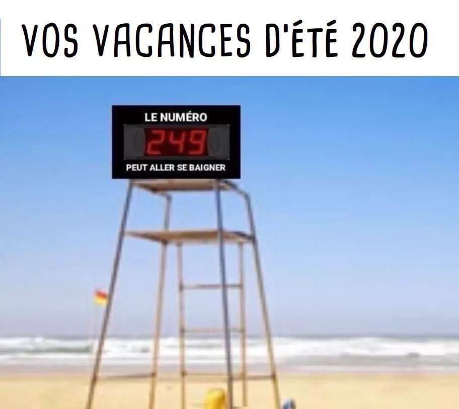 Album_2020_Humour des copains de ND_mai😉