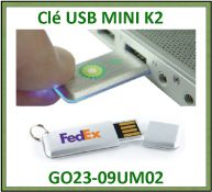 Miniatures USB Photos