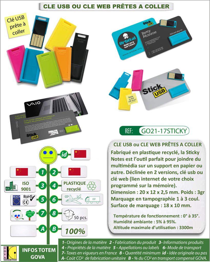 Clés USB Photos