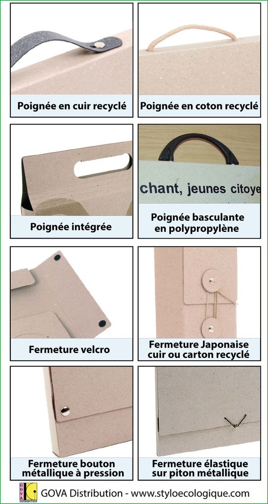 PORTE-DOCUMENTS IMAGES