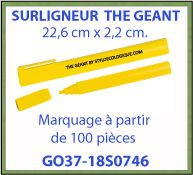 Surligneur The Geant