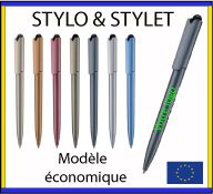 Stylet publicitaire evo touch