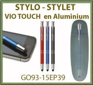 Stylet stylo VIO TOUCH