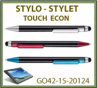 Stylet stylo touch econ