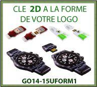 Miniatures USB Photos