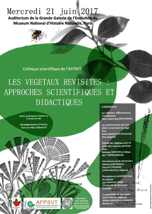 Les plantes, des êtres sensibles : Une conférence à ré-écouter !