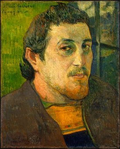 Gauguin et Eugène Carrière : Conférence-projection à Gournay
