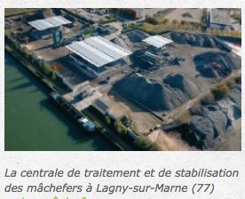 YPREMA : Lagny sur Marne, non respect des lois environnementales !