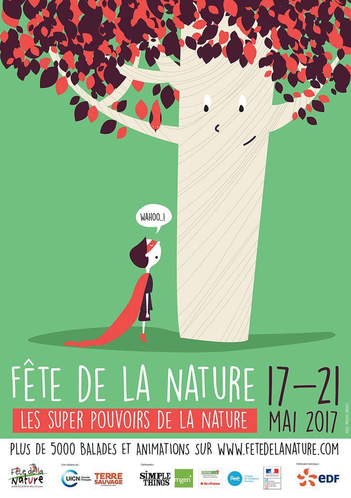 ARBRE : Fête de la Nature 2017