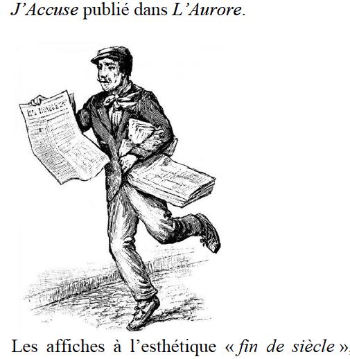 Exposition Un âge d'Or de la Presse 1880-1910 au Musée Eugène Carrière de Gournay