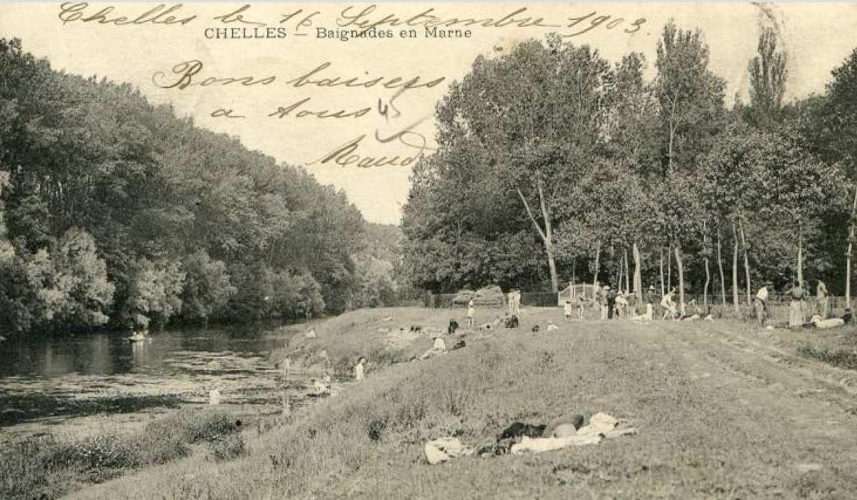 Le mystère de la bute du Parc des Saules à Chelles enfin résolu !