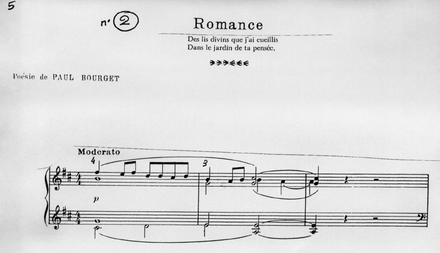 Confinement, découverte au Piano avec Debussy...