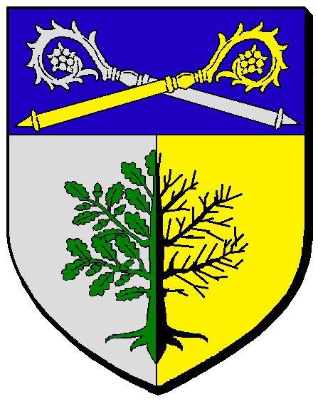 Girouette Saint-Ouen-de-Secherouvre