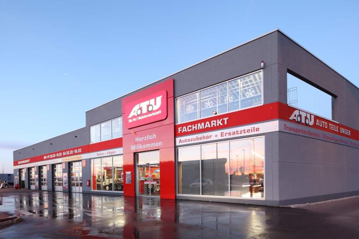 Norauto rachète le leader allemand des centres automobiles
