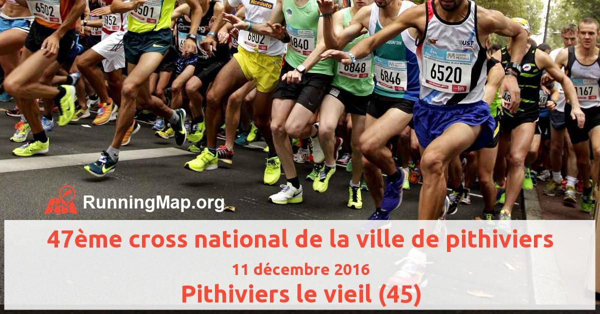 resultats cross-country - LMA 45 (League Miler Athletic)