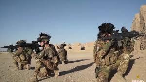 Afghanistan:militari italiani dispiegati di nuovo a Farah