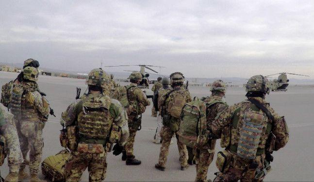 Afghanistan:militari della Brigata Sassari pianificano con afgani avvio lavori sulla Ring Road