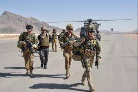 """Kuwait:importante onorificenza a militari italiani impegnati in Operazione""""Prima Parthica"""""""