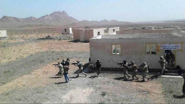 Afghanistan:militari della Brigata Sassari addestrano esercito afgano per garantire sicurezza seggi elettorali