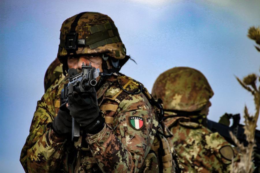 """Spagna:i militari dell'82°Reggimento""""Torino"""" sono Combat Ready""""dopo valutazione NATO CREVAL"""""""
