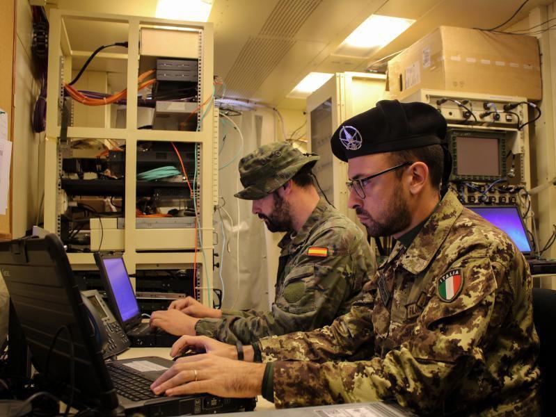 """Spagna:militari italiani portano a termine con successo l'esercitazione """"Toro 2019"""""""