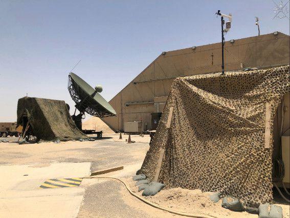 Kuwait:i Predator dell'Aeronautica Militare Italiana in missione raggiungono straordinario traguardo di 10.000 ore di volo