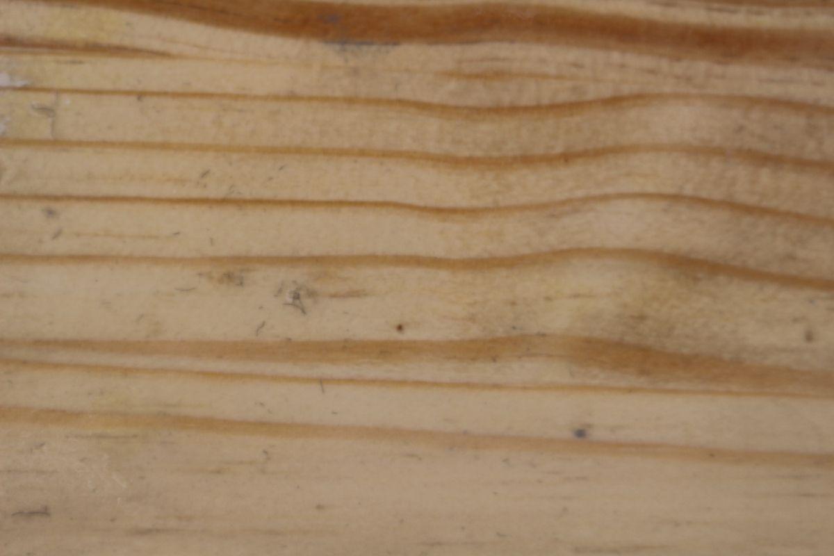 Vieillir le bois naturellement