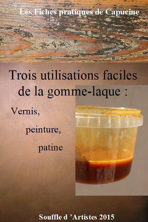Vernis Naturel Pour Meuble Ancien.