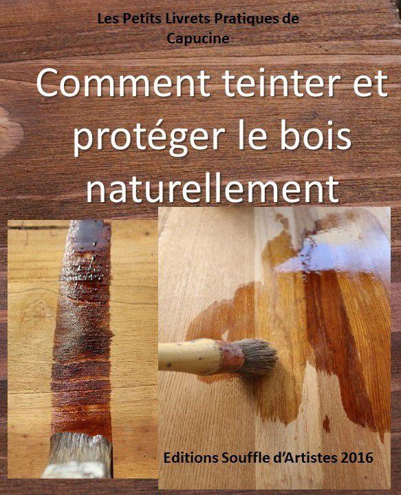 huile naturelle pour bois