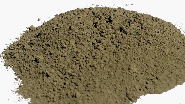 pigment vert pour glacis