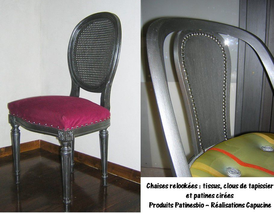 repeindre ses meubles