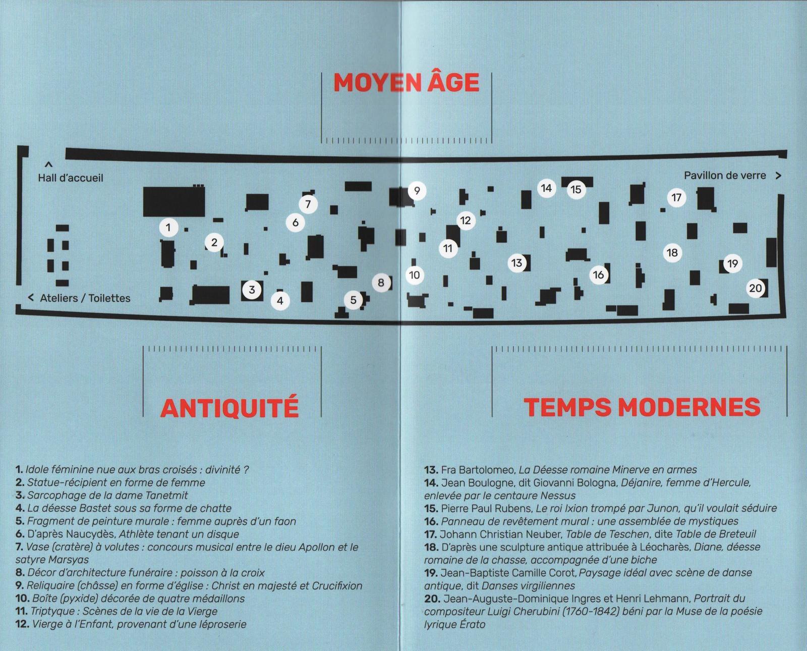 Le Louvre de Lens