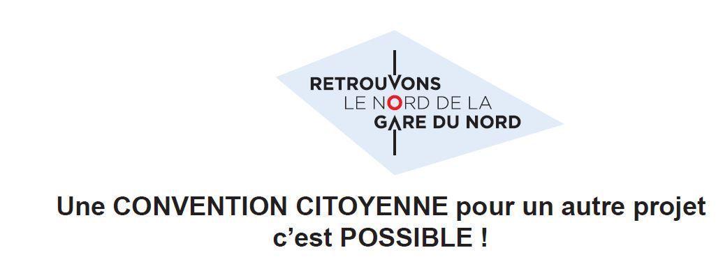 Sur Le Monde.fr #GareduNord deux rapports d'experts pointent de «graves insuffisances» dans le projet de rénovation