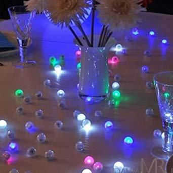 Fairy berries decoration de  table