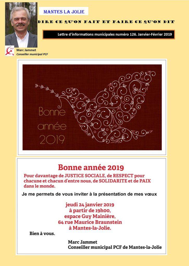 RÉSIDENCE DE LA CROIX-FERRÉE Les locataires reçus par le Sous-préfet