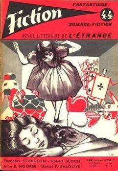 [RADIO] Les aventures interplanétaires et radiophoniques d'Olivier Roland (1957)