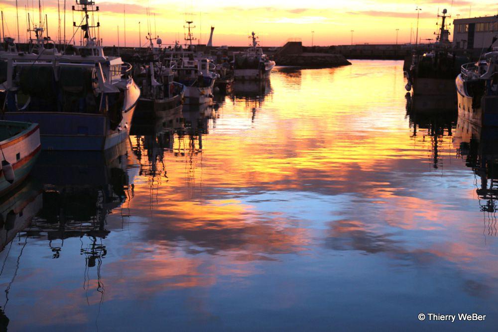 Lumières du Port de La Turballe