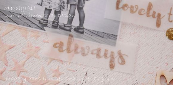 Canvas {Love Time}
