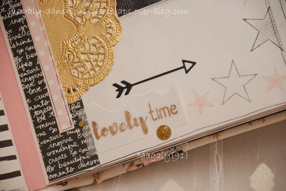 Mini-enveloppes {Chic}