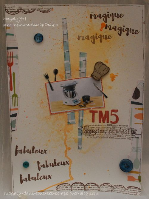 Page {Thermomix}