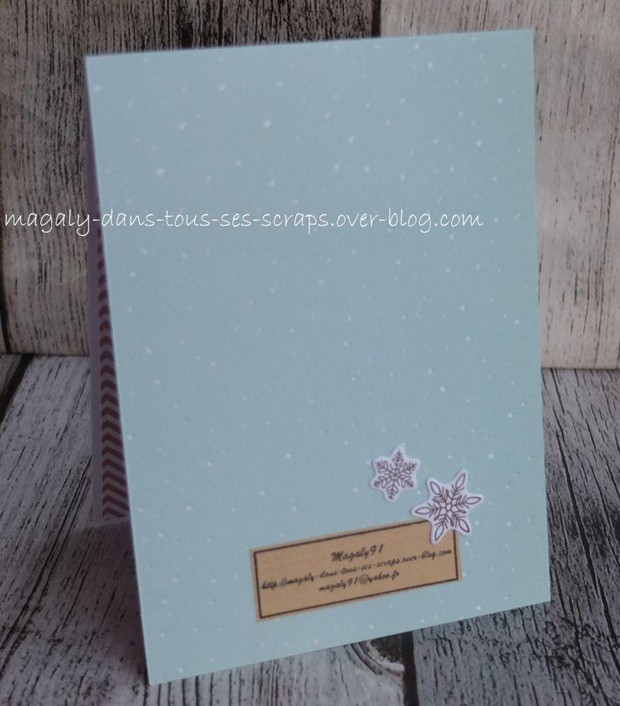 Cartes {pop'up twist} Noël et Voeux