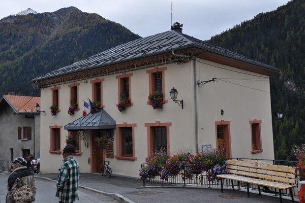 Savoie, la balade continue à Peisey-Nancroix ...