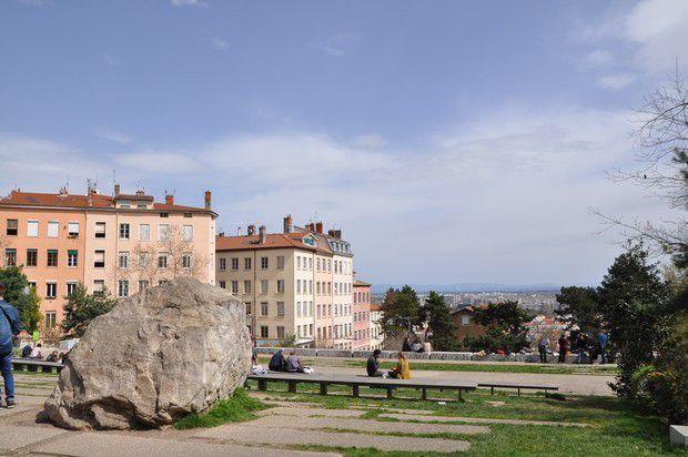 balade dans Lyon volet 2