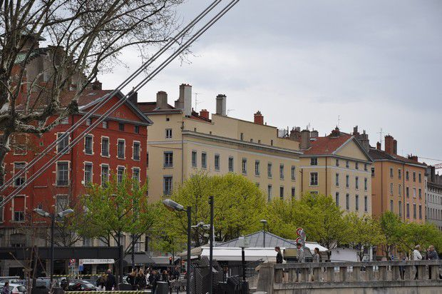 balade dans Lyon volet 3 et fin